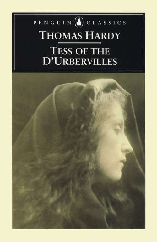 thomas hardys tess of the durbervilles essay The power of tess of the d'urbervilles if an offence come out of the truth, better it is that the offence come than the truth be concealed thomas hardy added these words in the.